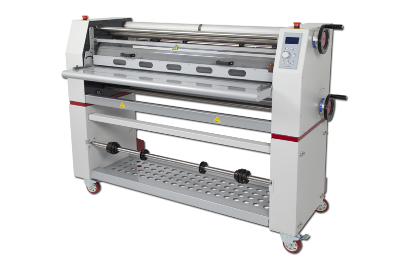Easymount 1200 Double Hot Wide Format Laminator