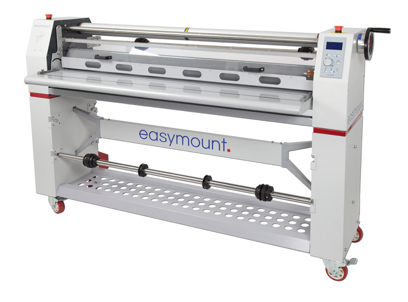 Easymount EM-1400 Single Hot Wide Format Laminator