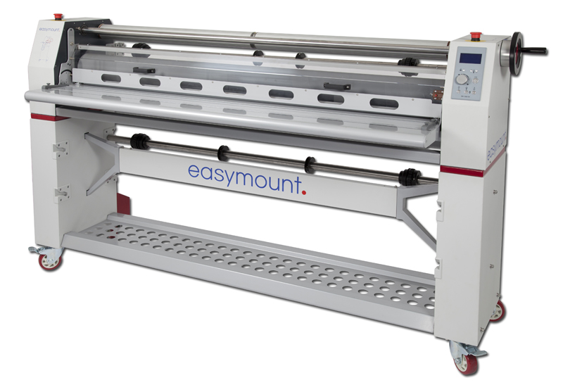 Easymount EM-1600 Single Hot Wide Format Laminator