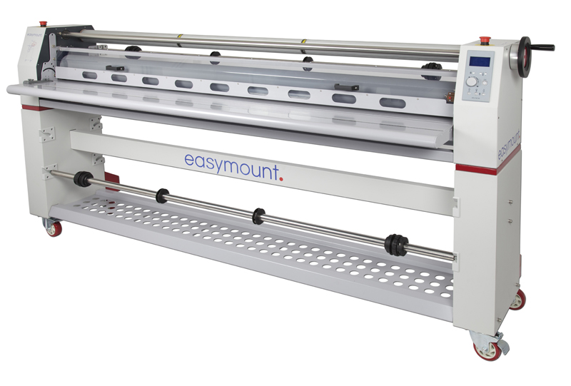 Easymount EM-2100 Single Hot Wide Format Laminator