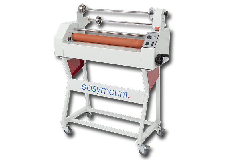 Easymount Sign 720 Wide Format Laminator