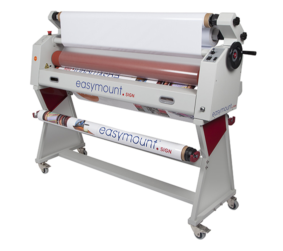 Easymount Sign 1400 Cold Wide Format Laminator