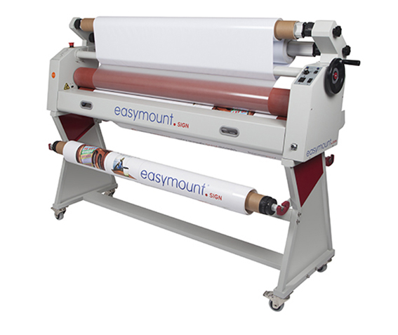 Easymount Sign 1600 Hot Wide Format Laminator