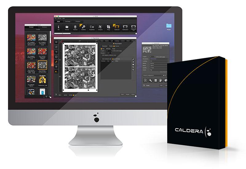 Caldera RIP Version 11