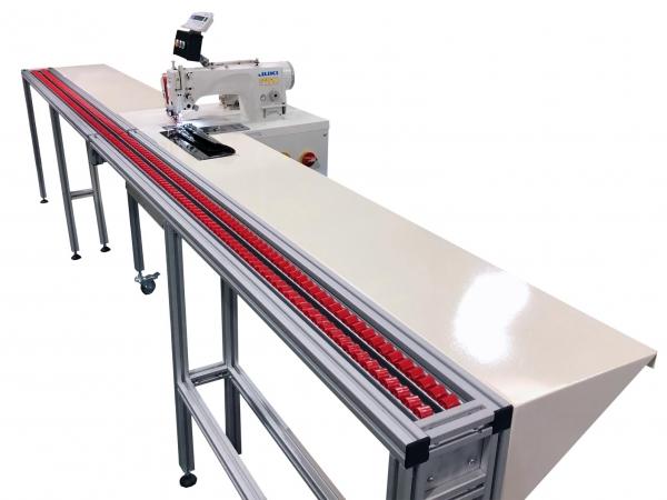 Advance Sewing Automation Advance ASA-RBS4000