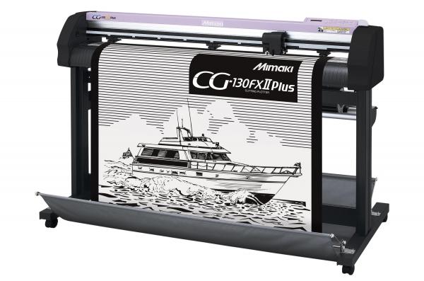 Mimaki CG-FXII Plus Series