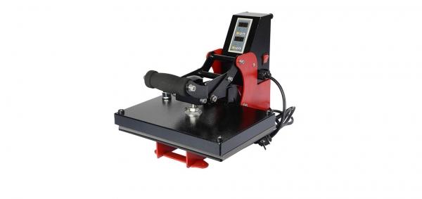 Adkins Heat Press Direct by Adkins A4 Format Sublimation Heat Press (21cm x 33cm)