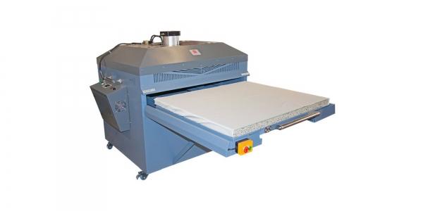 Adkins  Alpha industrial flatbed series 5 (100cm x 120cm)
