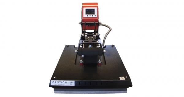 Adkins Heat Press Direct by Adkins Master Auto Clam Sublimation Heat Press 40x50cm