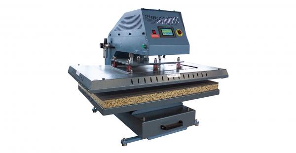 Adkins Omega series 750 v2 press