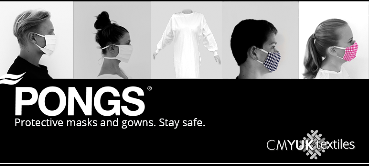 PPE Face Masks and Gowns