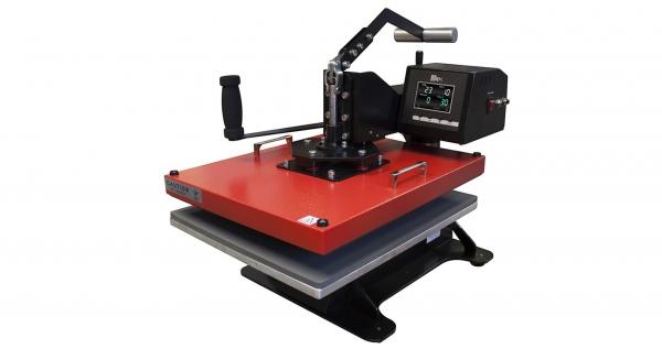 Adkins Heat Press Direct by Adkins Swing Away Heat Press 40x50cm